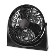 3 Blade Turbo Force Floor Fan