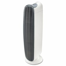 <strong>Honeywell</strong> Hepa-Type Mini Tower Filter Air Purifier