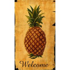 <strong>Vintage Signs</strong> Pineapple Sign