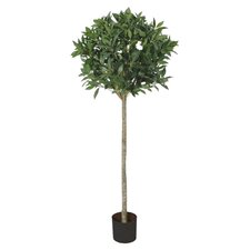 Artificial Laurel Ball Sweet Bay Tree