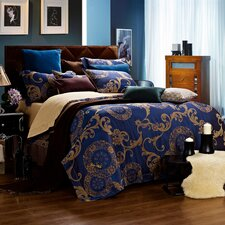 <strong>Dolce Mela</strong> Dolce Mela Venus Duvet Cover Collection