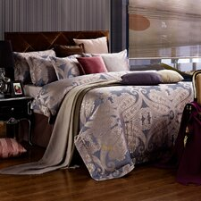 <strong>Dolce Mela</strong> Dolce Mela Iris Duvet Cover Collection