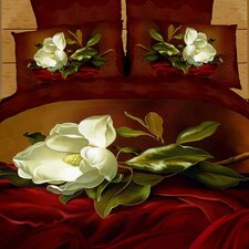 Amore 6 Piece Duvet Cover Set