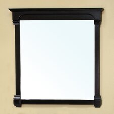 <strong>Bellaterra Home</strong> Habersham Mirror