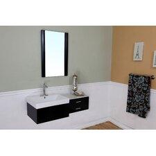 """Knox 45"""" Single Bathroom Vanity Set"""