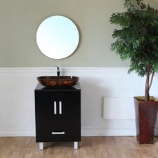 """Chandler 22"""" Single Bathroom Vanity Set"""