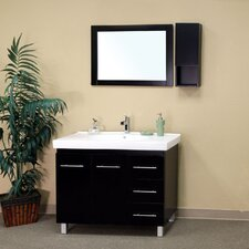 "Payne 40"" Single Vanity Set"