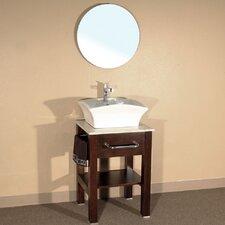 """Browning 24"""" Single Bathroom Vanity Set"""