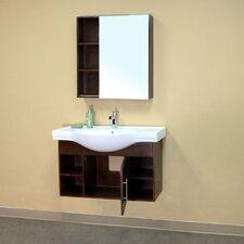 """Langdon 41"""" Single Bathroom Vanity Set"""