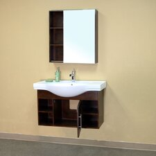 "Langdon 40.5"" Single Vanity Set"
