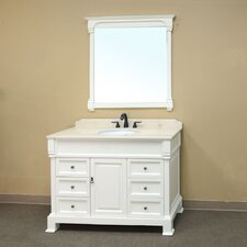 "Habersham 50"" Single Vanity Set"