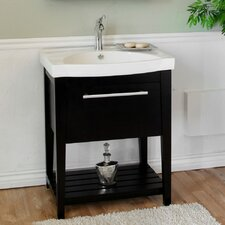 "Farnsworth 27.5"" Single Vanity Set"