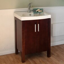 """Berman 24"""" Single Bathroom Vanity Set"""