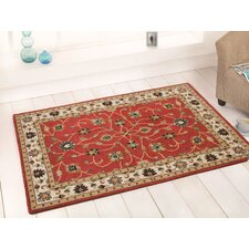 Savoy Red Rug
