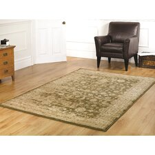 Sincerity Vintage Green Rug