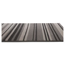 Element Grey/Black Canterbury Rug