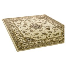 Sincerity Sherborne Beige Contemporary Rug/Runner