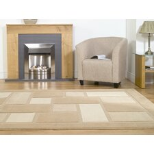 <strong>Home Essence</strong> Visiona Soft Beige Contemporary Rug/Runner