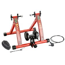 Max Racer 7 Levels of Resistance Bike Trainer