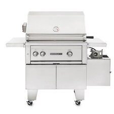 "30"" Sedona Gas Grill with Rotisserie"