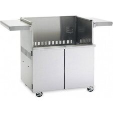 "Sedona Cart for L500 30"" Grill"