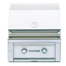 "24"" Sedona Built-in Gas Grill with ProSear Burner"