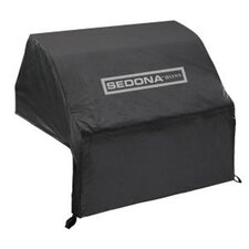 Sedona Vinyl Cover for L400 Built-In Grill