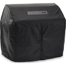 "Sedona Vinyl Cover for L600 36"" Grill"