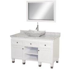 """Premiere 48"""" Bathroom Vanity Set"""