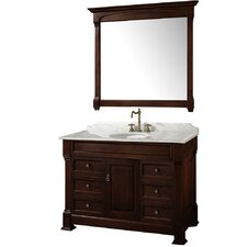 "Andover 48"" Bathroom Vanity Set"