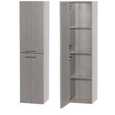 Bailey Wall Mount Storage Cabinet