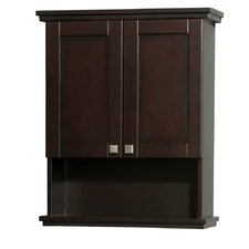 Acclaim Wall Mount Cabinet