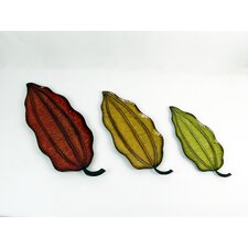 Leaf Tray (Set of 3)