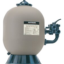 "24"" ABS Sand Filter and Filter Base"