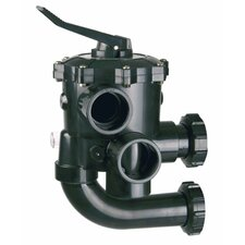 "6-Position 1.5"" Valve for Pro-Grid DE Filter"