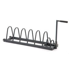 <strong>Pendlay</strong> Elite Horizontal Plate Rack