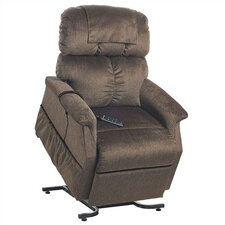 PR-505M MaxiComfort Medium Lift Chair with Zero Gravity Technology with Head Pillow
