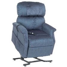 Comforter Series Junior Petite 3 Position Lift Chair with Head Pillow