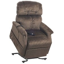 PR-501M Comforter Medium Lift Chair - with Head Pillow