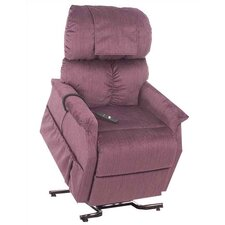 PR-501T Comforter Tall Lift Chair with Head Pillow