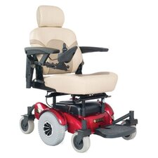Compass Center Wheel Drive Power Wheelchairs GP600CC