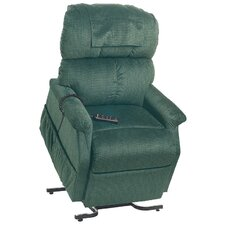 PR-505L MaxiComfort Large Infinite Position Lift Chair with Head Pillow