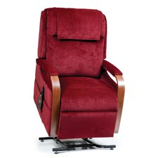 <strong>Golden Technologies</strong> PR-643 Traditional Series Pioneer Lift Chair without Head Pillow