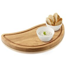 Life Dip and Chip Tray