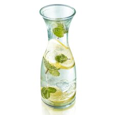 Life Recycled Glass Carafe