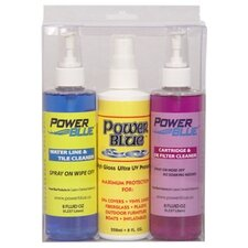 Power Blue Spa Maintenance 3