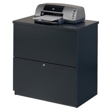 2-Drawer Standard  File