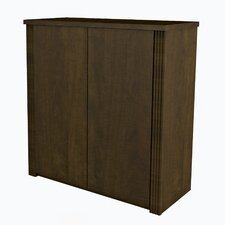 "Prestige + 36"" Cabinet for Lateral File"