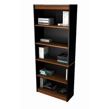 Innova Five-Shelf Bookcase