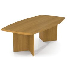 "4' X 8' Conference Table - 1.75"" Thick Top"